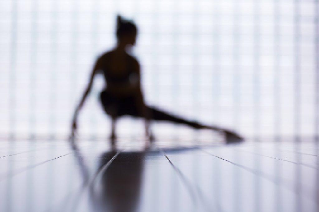 EmptyHands Yoga Postures