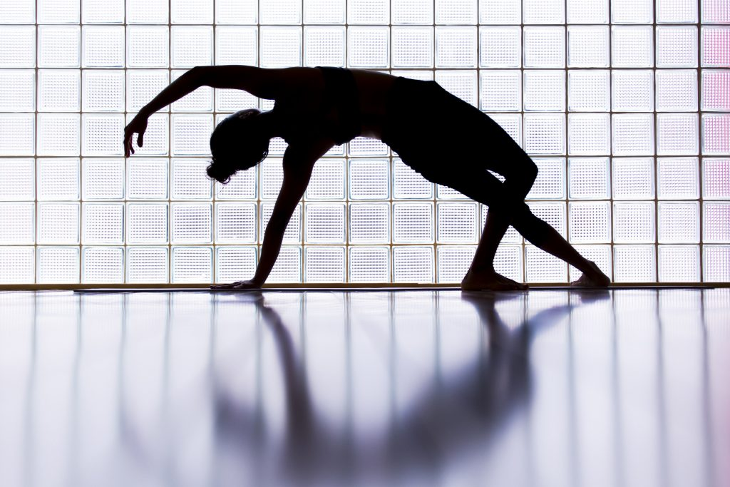 My Favourite Postures